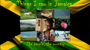 Things I Saw In Jamaica