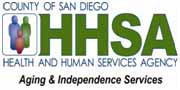 Health and Human Service Agency Aging and Independence Services