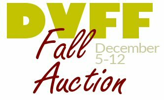 Auction Fall 2020