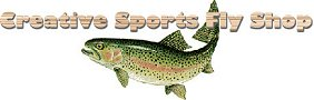 Creative Sports Fly Shop