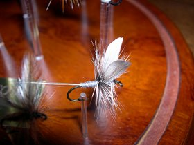 DVFF Fly Tying Class