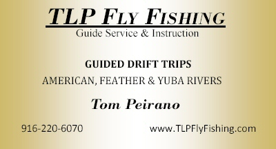 TLP Fly Fishing