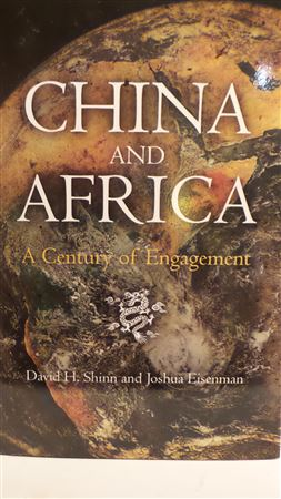 Robert Daly, David Shinn, Vivian Derryk and Sheila Durant provide perspective on China's engagement in Africa