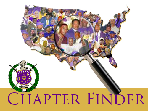 Locate a chapter in Omega