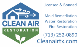 Clean Air Restoration - https://www.cleanairtx.com/