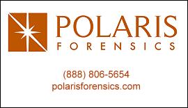 Polaris Forensics
