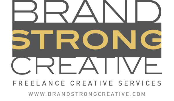 Brand Strong Creative
