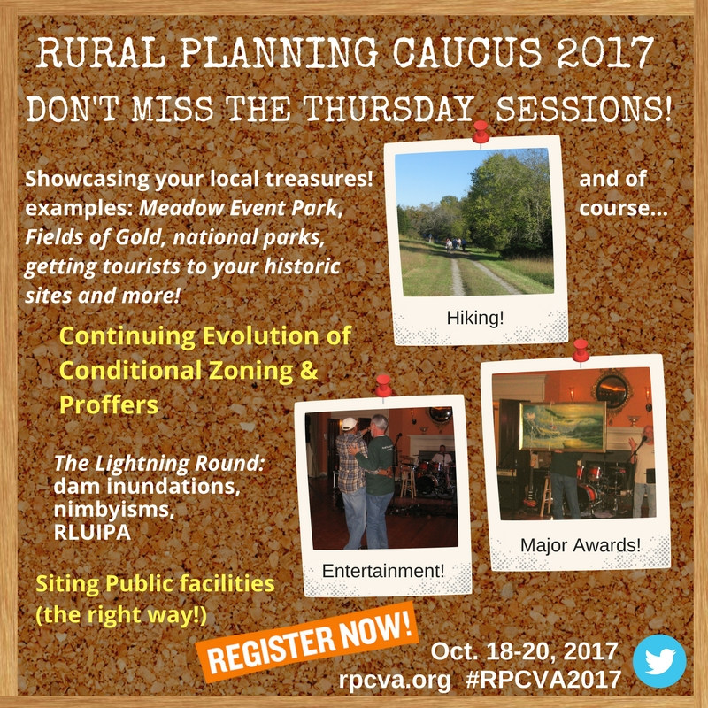2017 Thursday Sessions