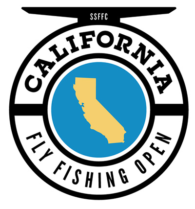 Calif Open Fly Fishing