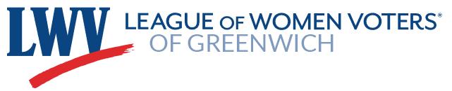 League of Women Voters Greenwich Logo