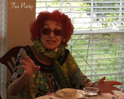 Pix from 2017 tea party