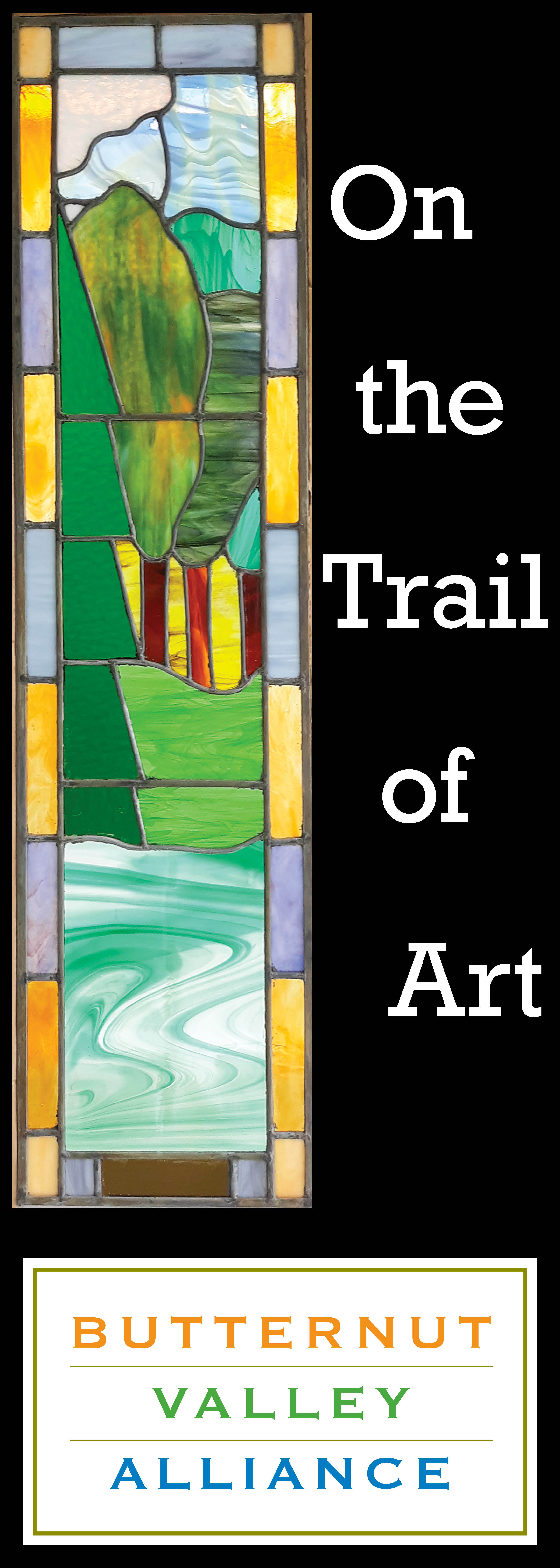 On the Trail of Art