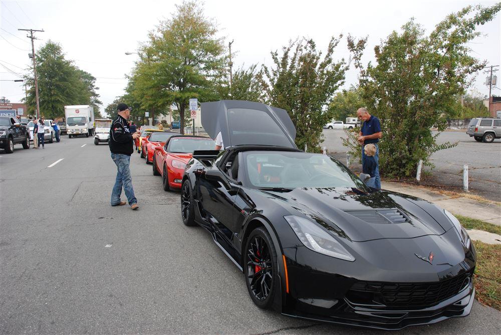 corvette express corvette club event calendar autos post. Black Bedroom Furniture Sets. Home Design Ideas
