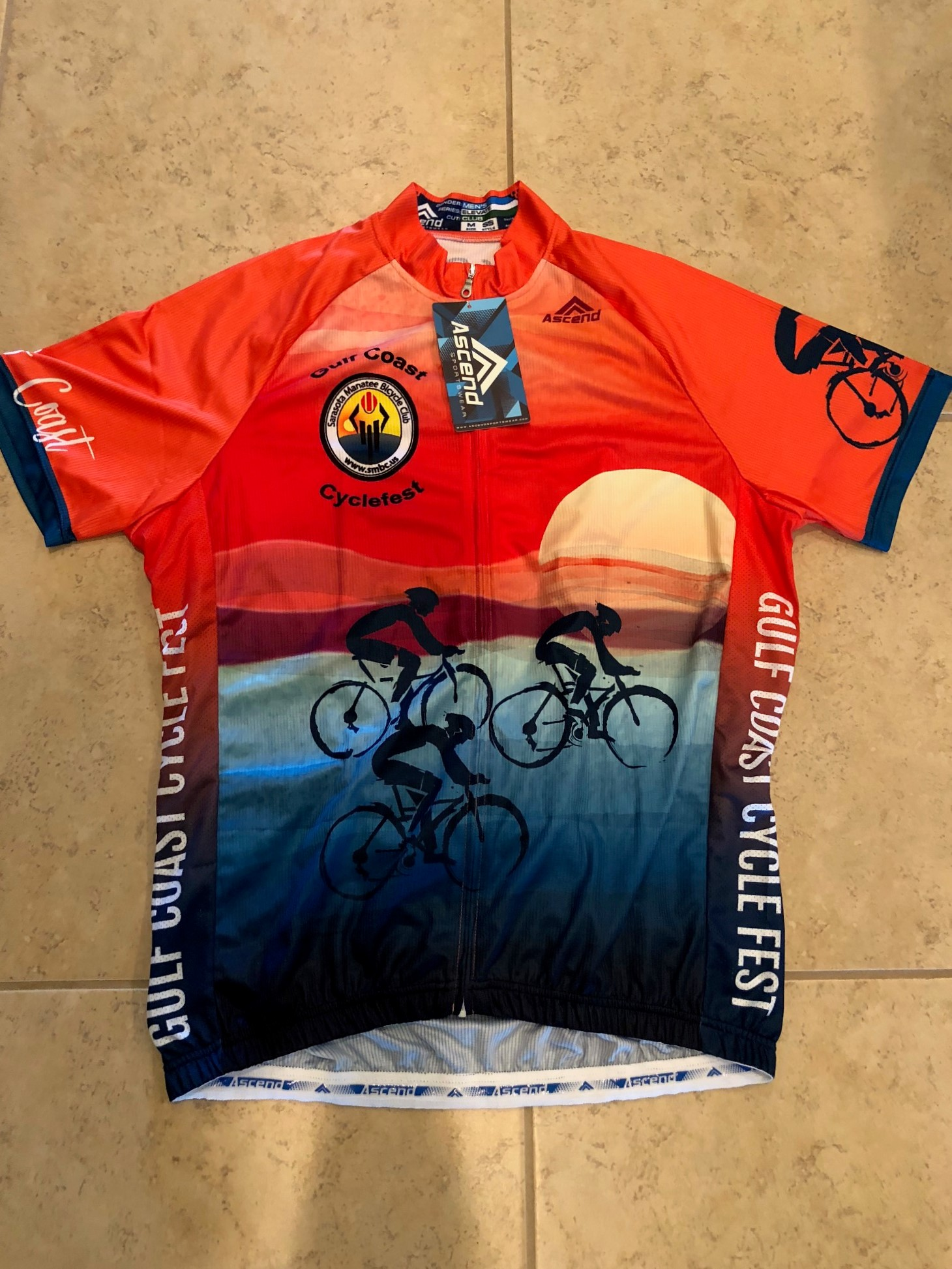cyclefest 2018 jersey