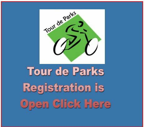 Tour de Parks registration open