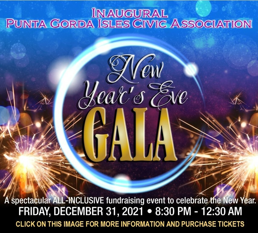 New Eve Gala Home page ad