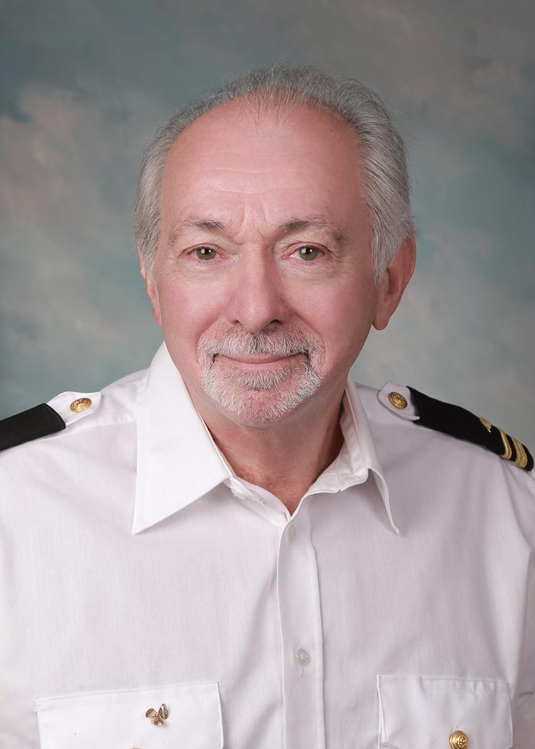 2019 Secretary Frank Corcoran
