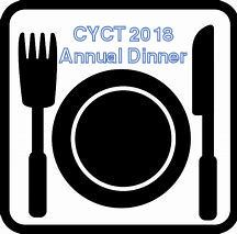 Annual Dinner CYCT at Wool Store September 8th 2018