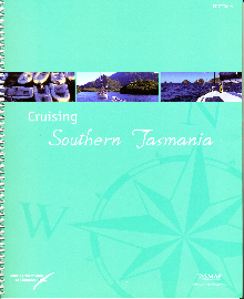 Southern tas Cruising Guide 5 (edited)