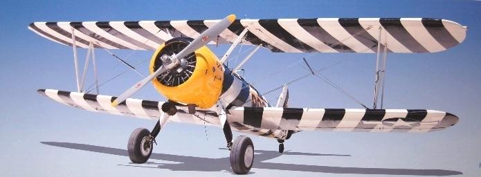 Home - Vintage Aircraft Association, Chapter 29