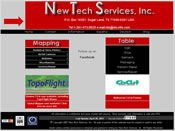 New Tech Services