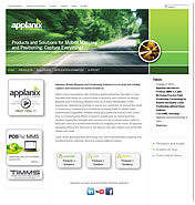 Applanix - click to visit website