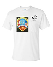 80th T-shirt - click to view details