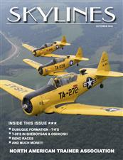 Skylines Magazine Archive - click to view details
