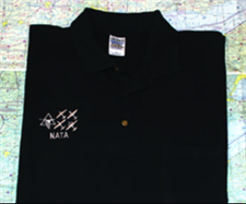 NATA Polo Shirt - click to view details