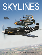 2019 September Skylines - click to view details