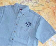 NATA Denim Shirt - click to view details