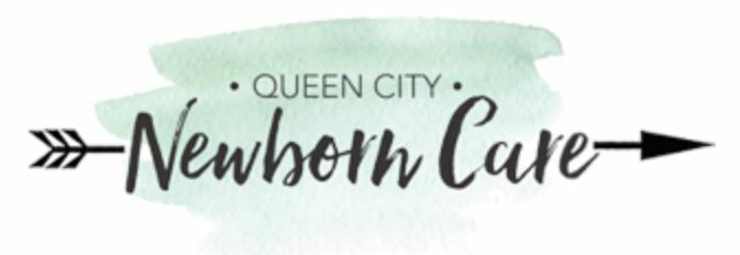 Queen City Newborn logo