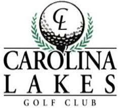 Carolina Lakes Golf