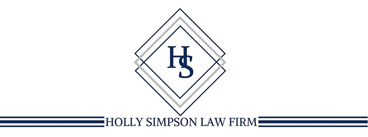 Holly Simpson Law