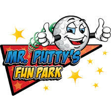 Mr Putty