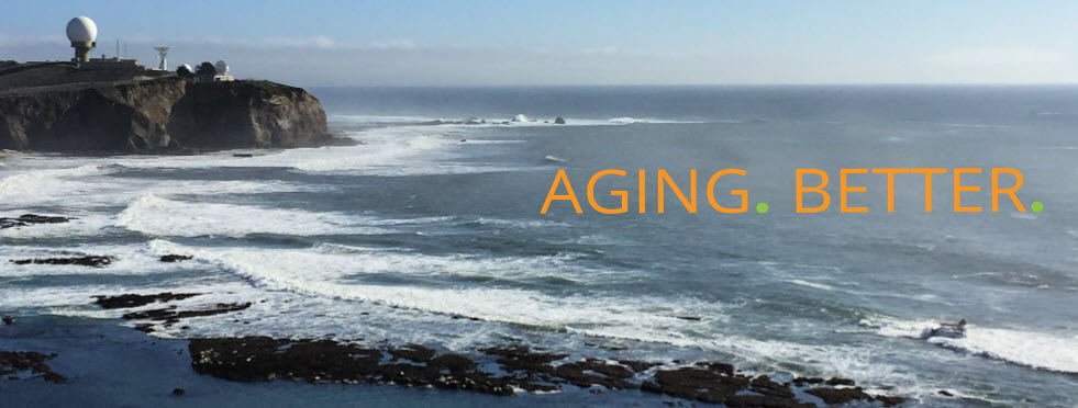Aging Better On Ocean