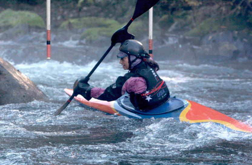 Home - Washington Kayak Club
