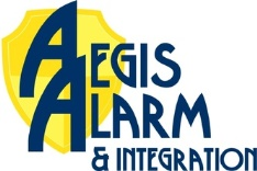 Aegis Alarm & Integration