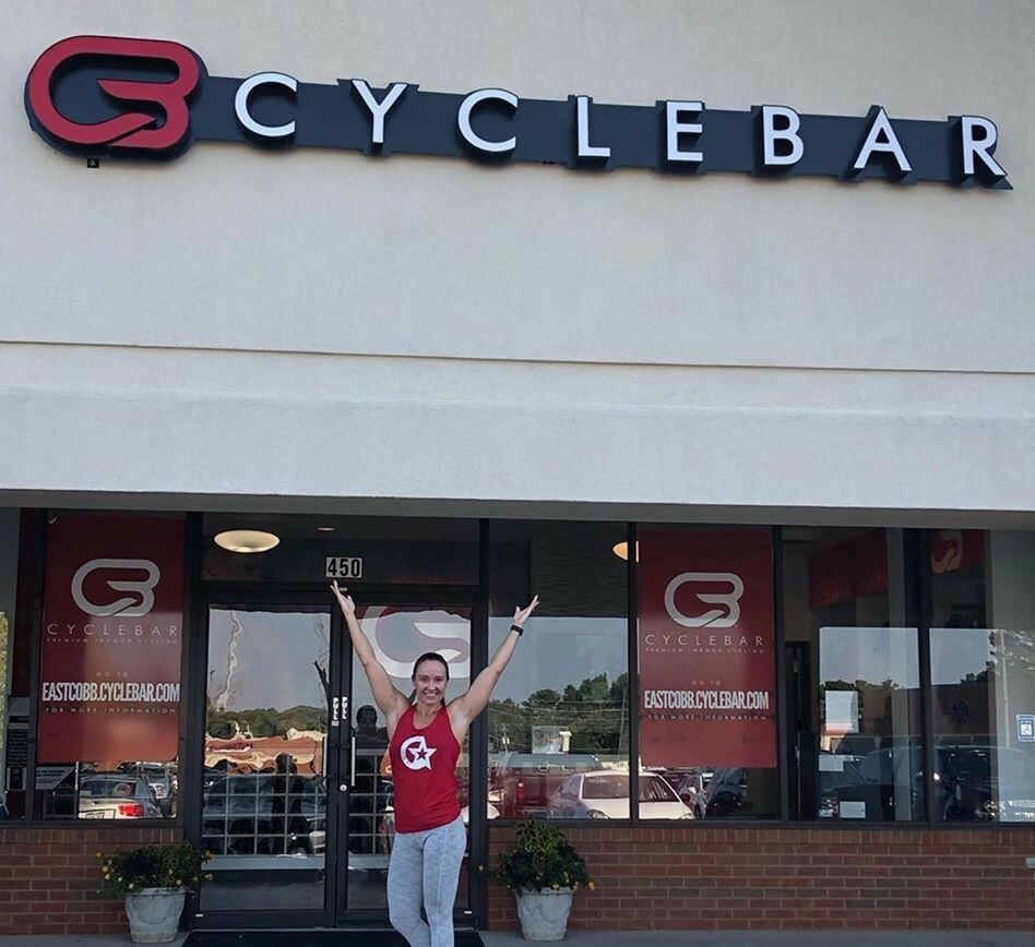 CYCLEBAR EAST COBB