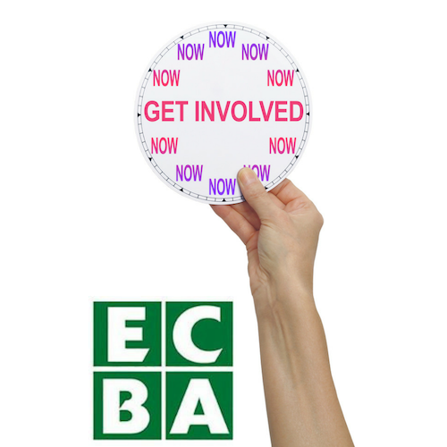 Get Involved with the ECBA