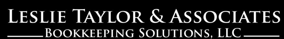 Leslie Taylor & Associaties