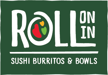 Roll On In - Sushi Burritos and Bowls