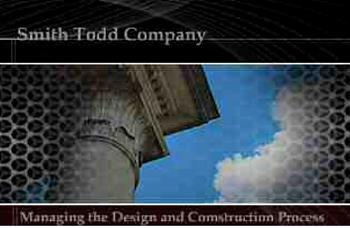 Smith Todd Company ~ Andrew Smith