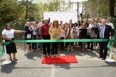 Weddington Realty Ribbon Cutting Ceremony & Event
