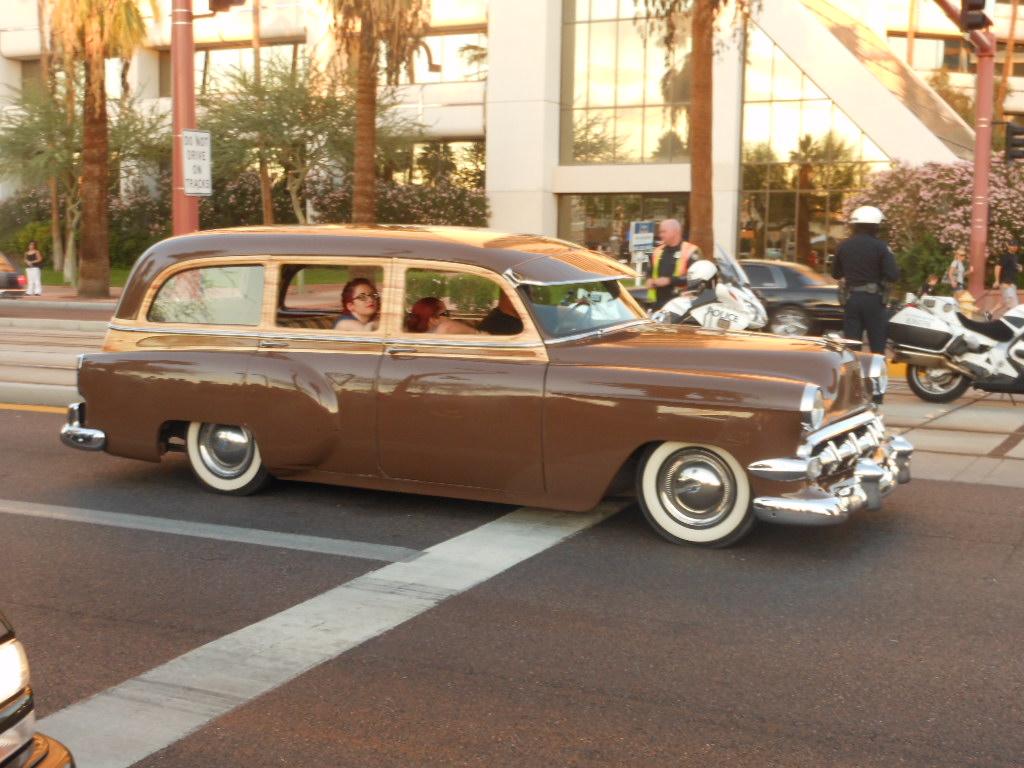 LCCI Central AZ - Lambda Car Club