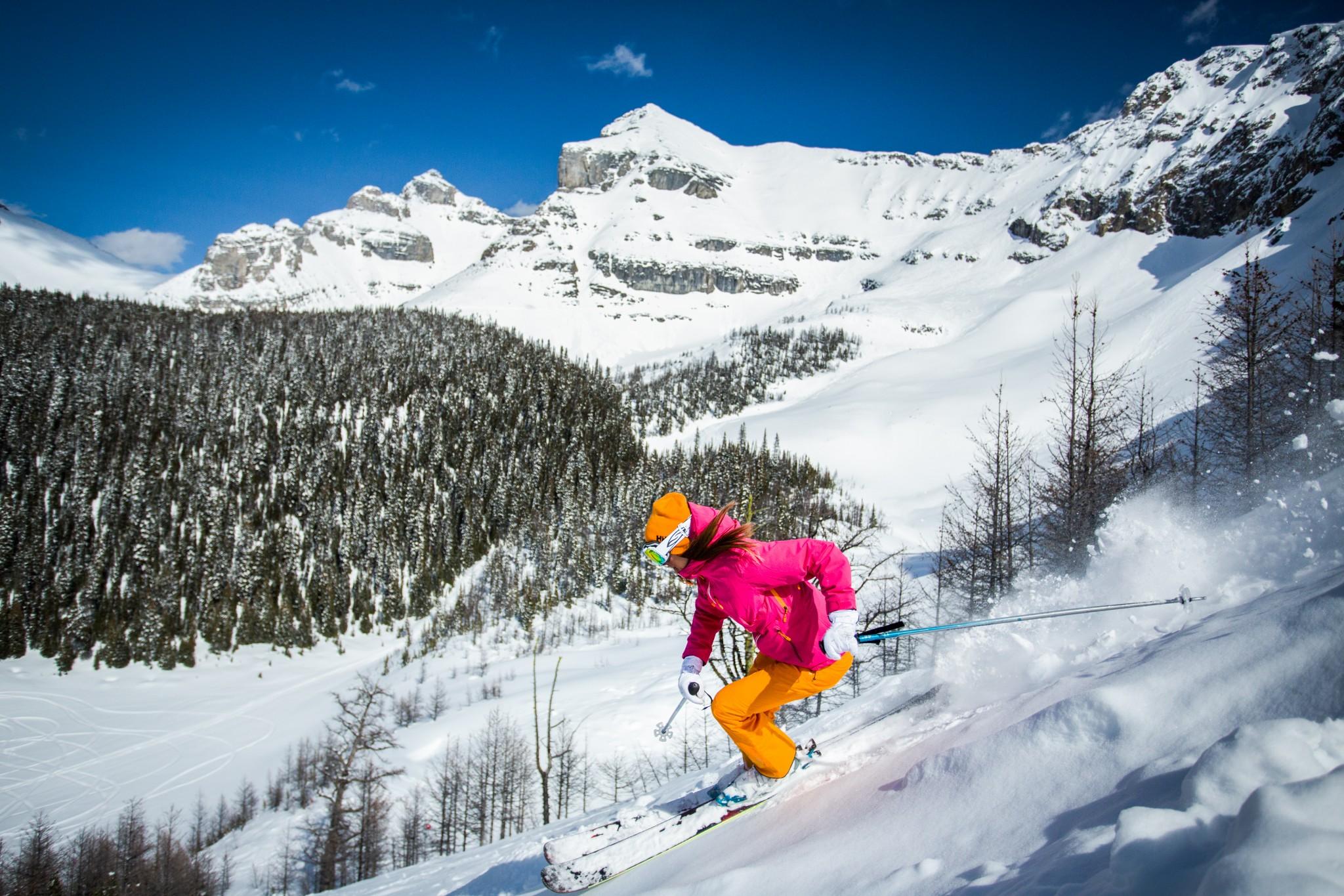 #Shredlines Ep.12 | Celebrity Ski 2013 | Sunshine Village ...