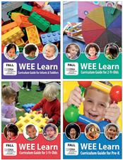 WEE Learn Full Set Guide W/ Pictures - click to view details