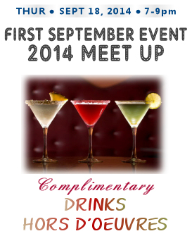 Our Annual yPenn Alumni First September Event