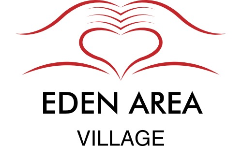 Eden Area Village Logo