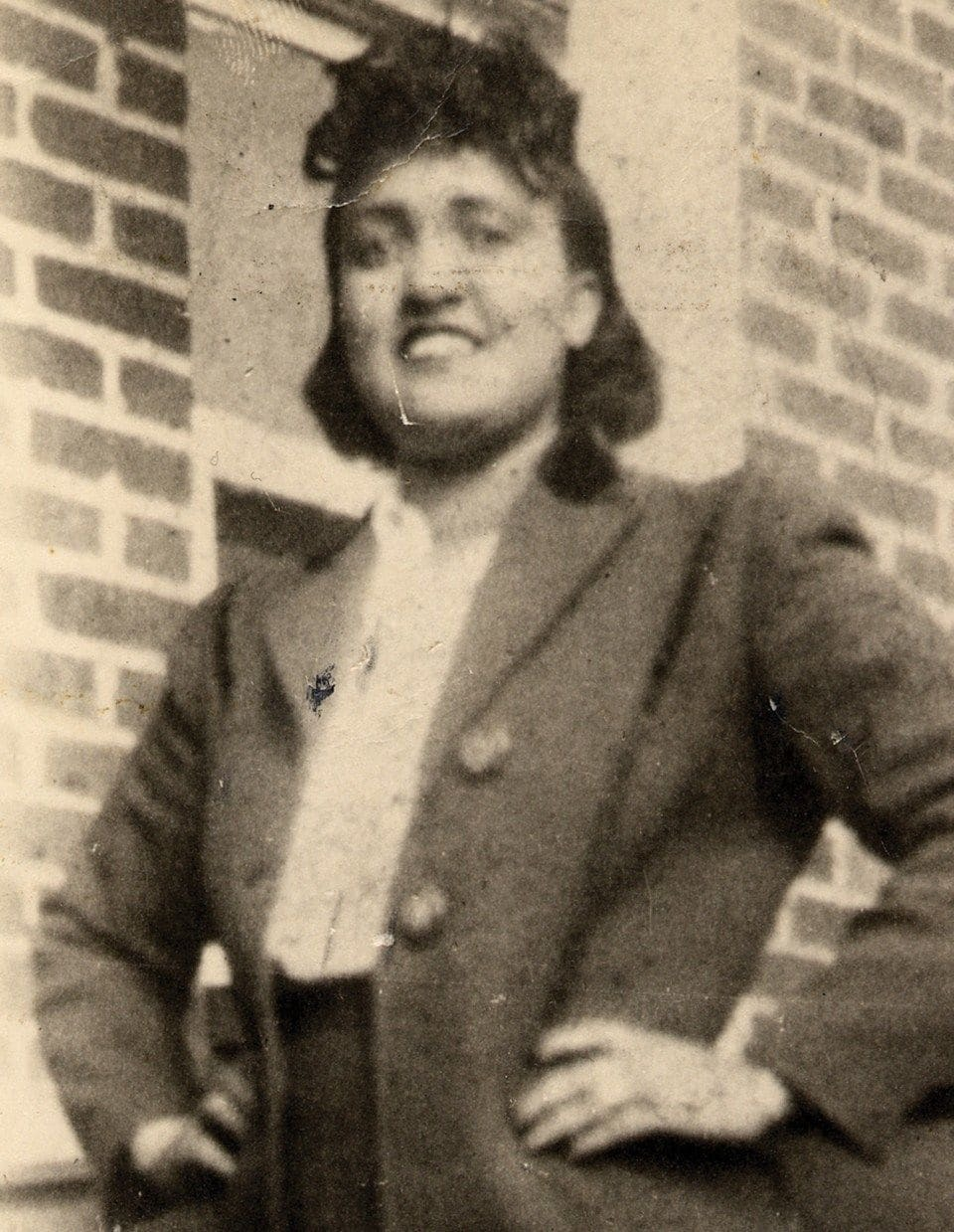 BHM Henrietta Lacks